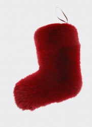 CHRISTMAS BOOT (SIGNAL RED)